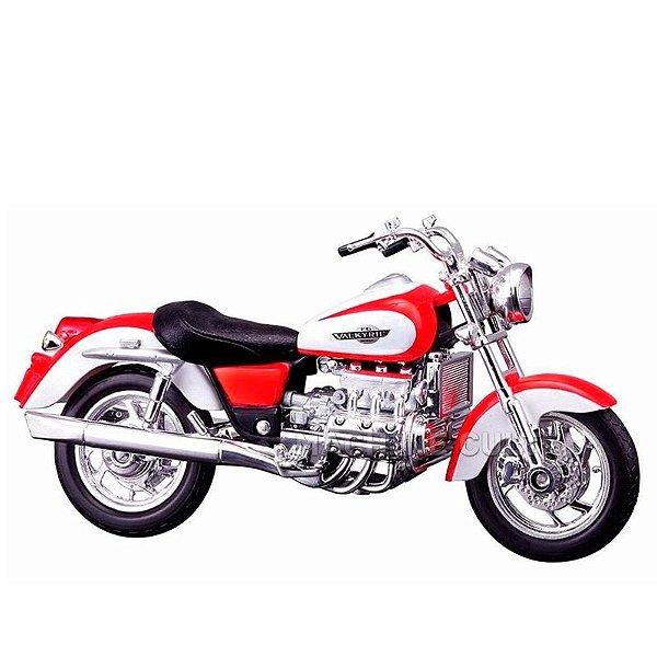 Miniatura Moto Honda F6C Valkyrie - 1:18 Maisto