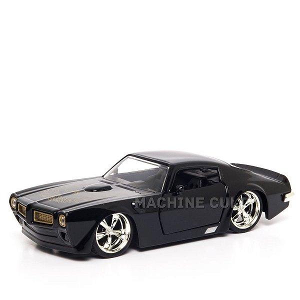 Miniatura Pontiac Firebird 1972 - Jada 1:32
