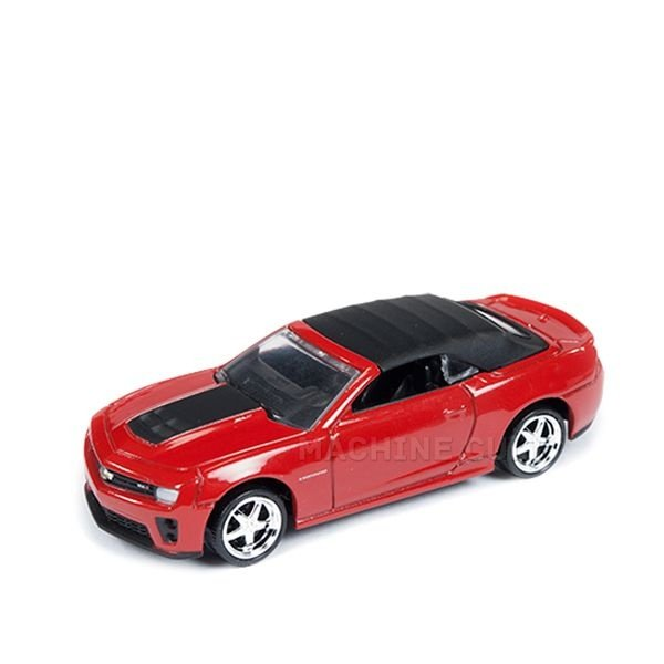 2013 Chevy Camaro ZL1 - Auto World 1:64