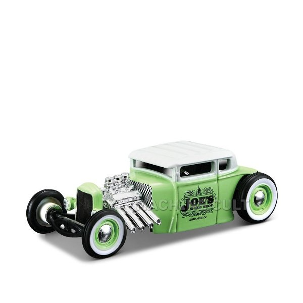 1929 Ford Model A - All Stars Maisto 1:64