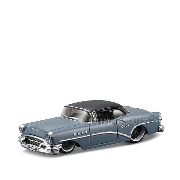 1955 Buick Century - All Stars Maisto 1:64