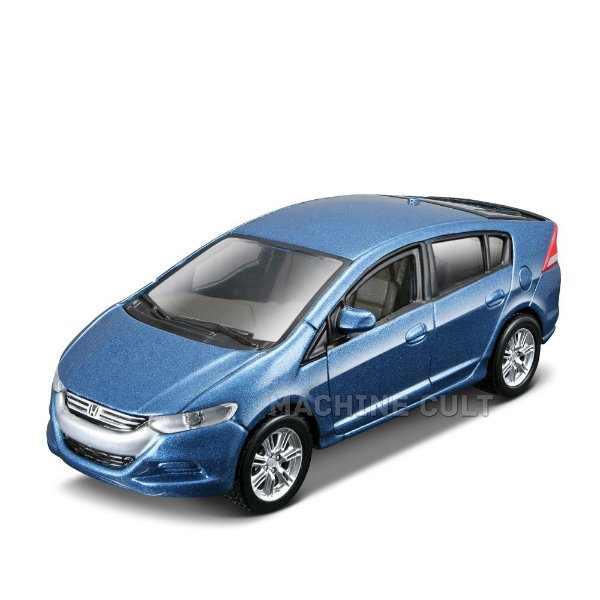 2010 Honda Insight - Power Racer - Maisto 1:38