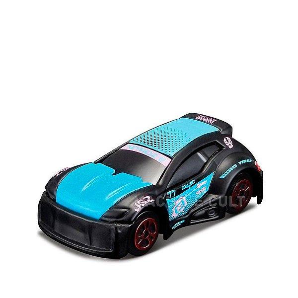 RT13 Azul - Burnin Key Cars - Maisto 1:64