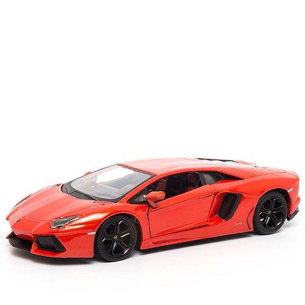 Miniatura Lamborghini Aventador LP 700-4 - Maisto 1:24