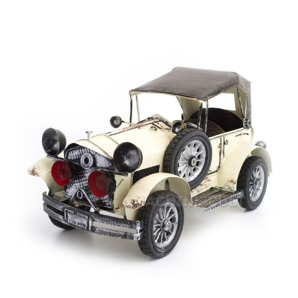 Miniatura Bentley Branco