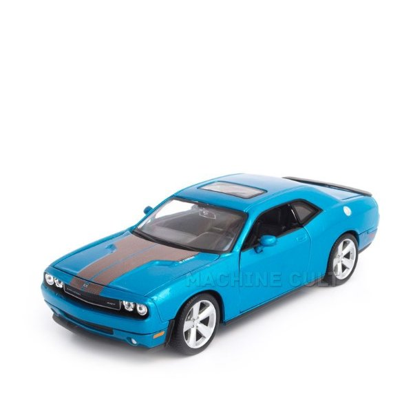 Miniatura 2008 Dodge Challenger SRT8 - Maisto 1:24