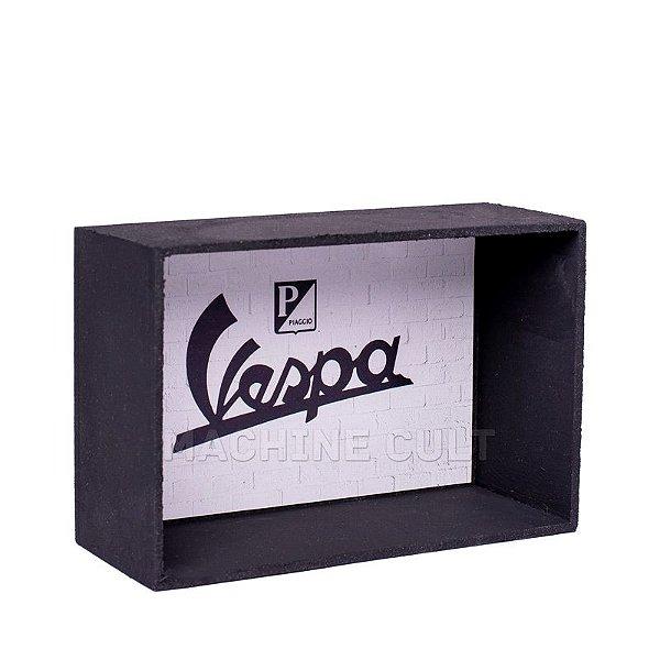 Expositor de Miniaturas Vespa 10x15cm