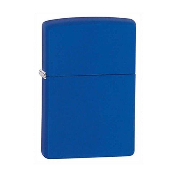 Isqueiro Zippo 229 Classic Azul Royal