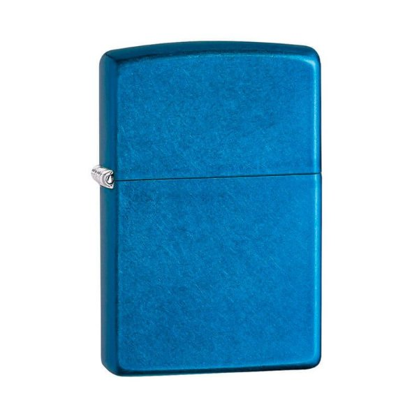 Isqueiro Zippo 24534 Classic Azul Cerulean