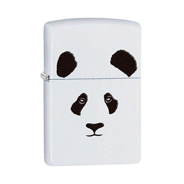 Isqueiro Zippo 28860 Classic Branco Panda