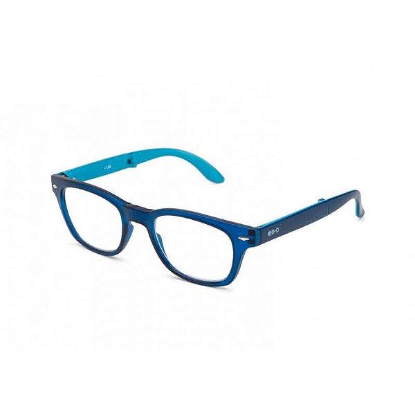 Óculos de Leitura Bold B+D Azul