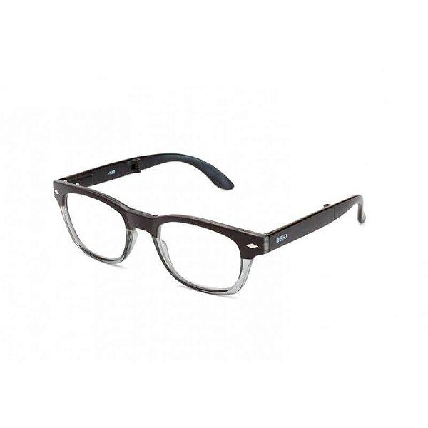 Óculos de Leitura Bold B+D Preto