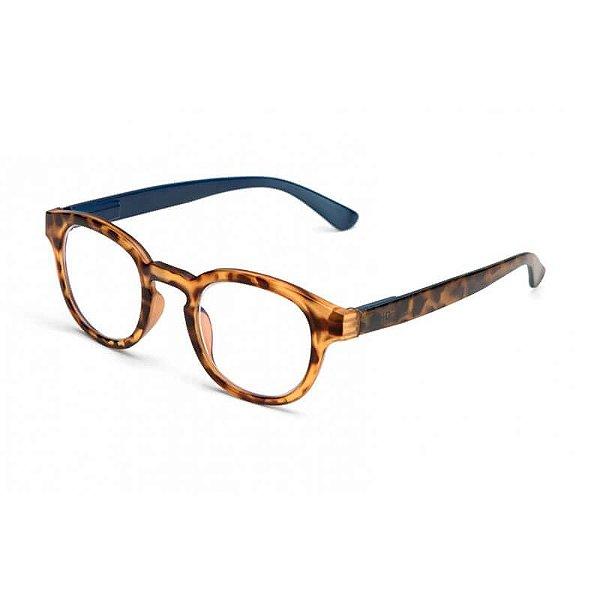Óculos de Filtro UV 400 Digital B+D Tartaruga