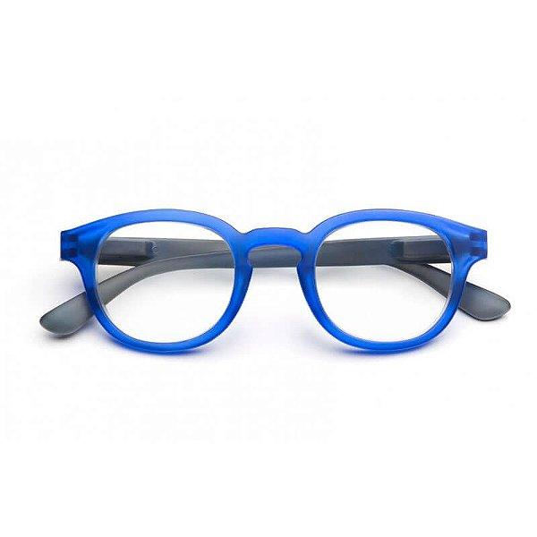 Óculos de Leitura com Filtro Digital Blue Ban B+D Azul