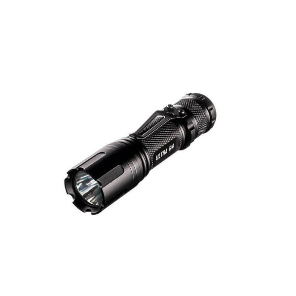 Lanterna Tática Ultra R4 Invictus (180 Lúmens)