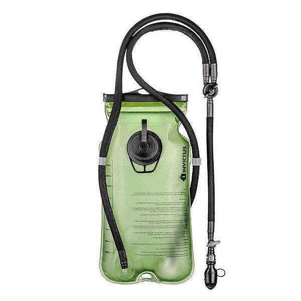 Refil de Hidratação Energy Verde Invictus (3 Litros)