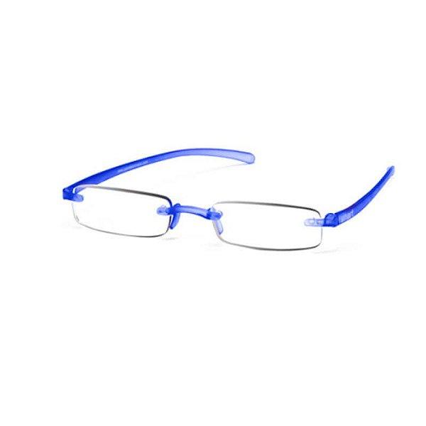 Óculos de Leitura Air Smart Azul by B+D