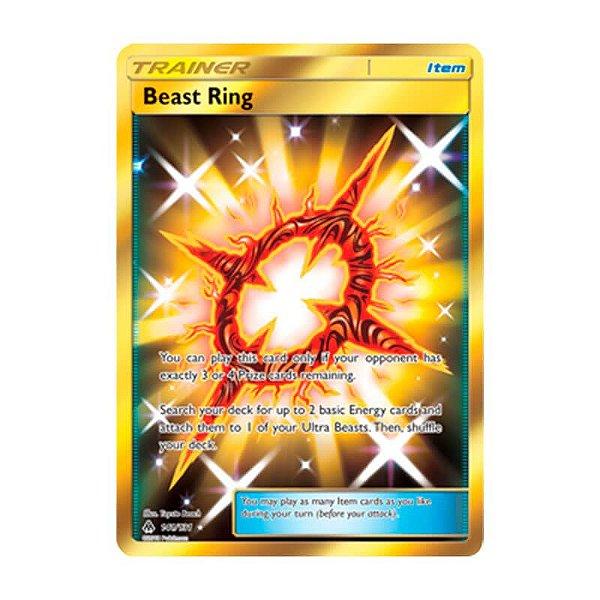 Pokémon TCG: Portal de Criatura (141/131) - SM6 Luz Proibida