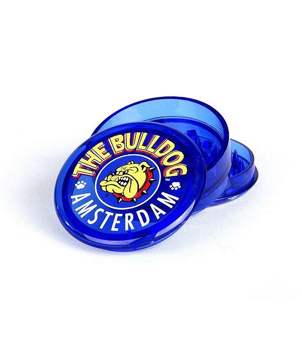Dichavador Grider em Acrílico The Bulldog - Blue