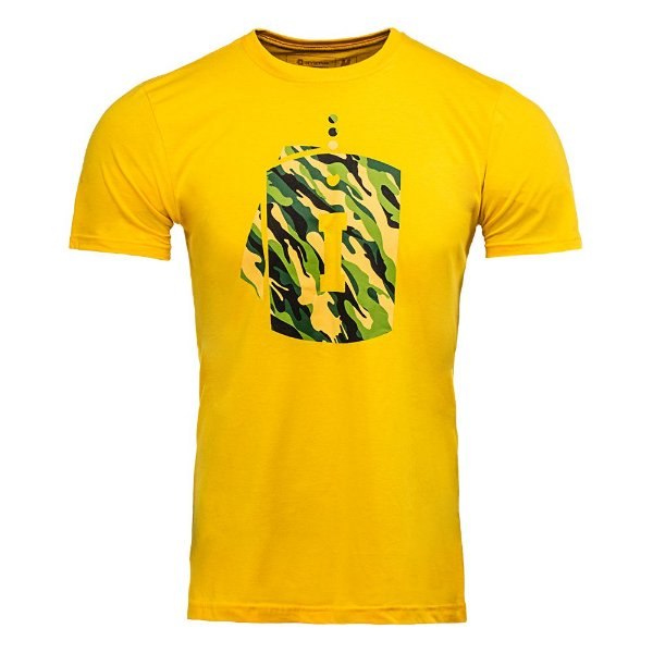 Camiseta T-shirt Manto Invictus
