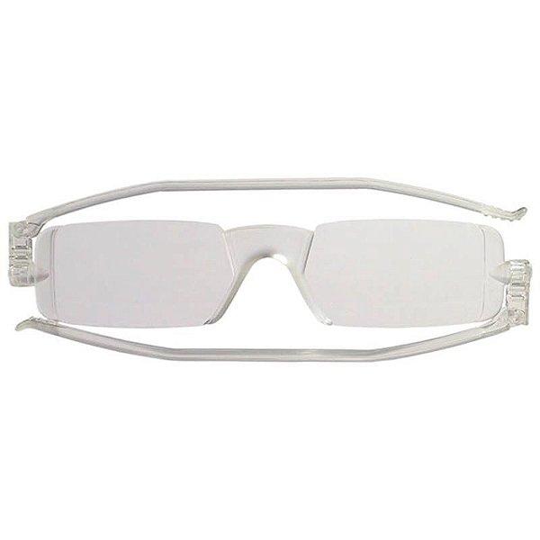 Óculos de Leitura Compact 1 Nannini Crystal