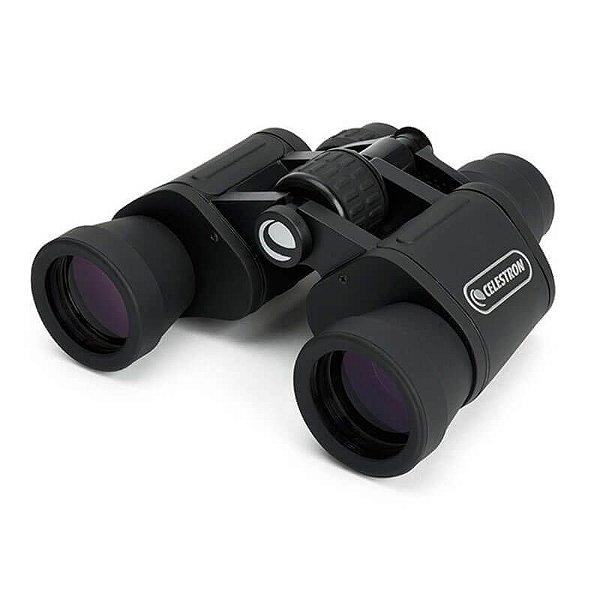 Binóculo com Zoom 7-21x40 Porro UpClose G2 Celestron