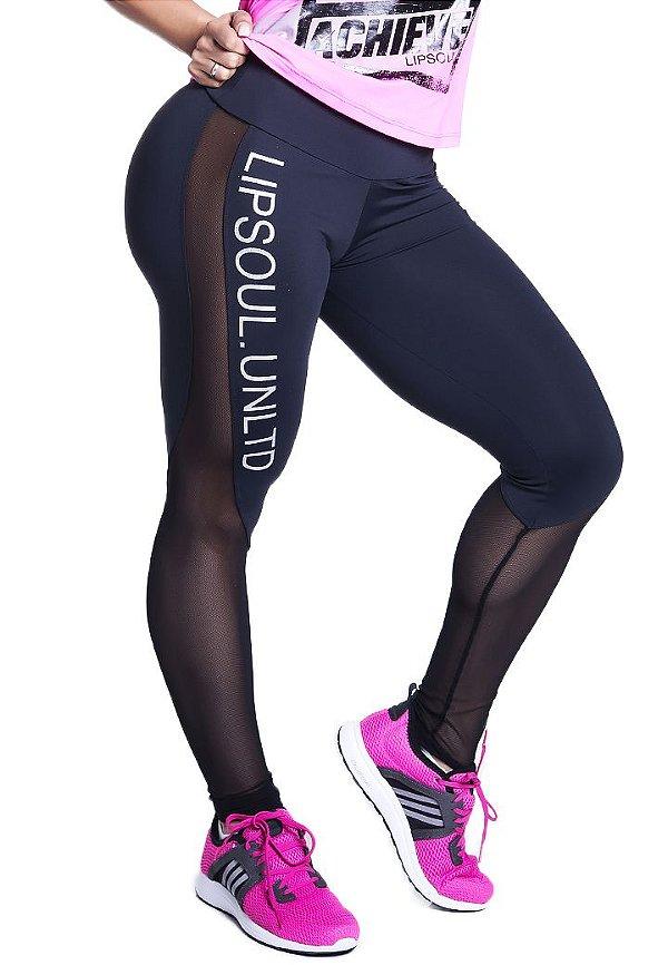 Legging Fitness Roupas para Academia 5015