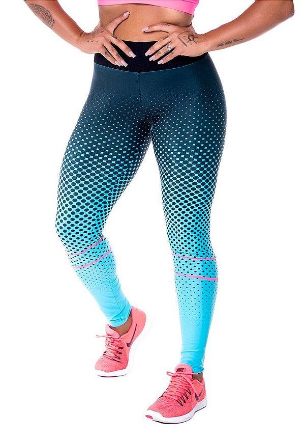 Legging Fitness Roupas para Academia 5025
