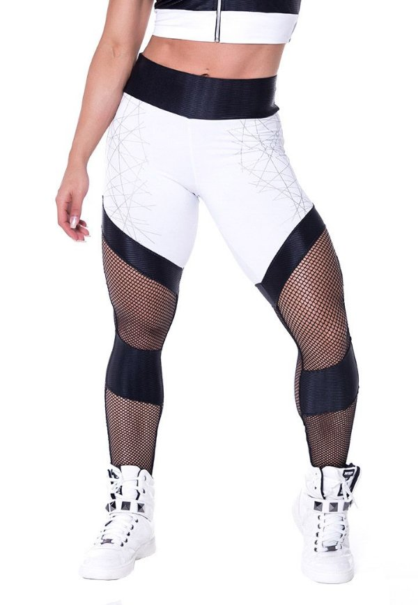 Legging Fitness Roupas para Academia 5028