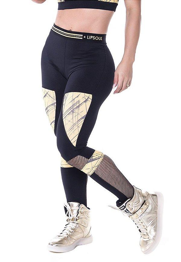 Legging Fitness Roupas para Academia 5029