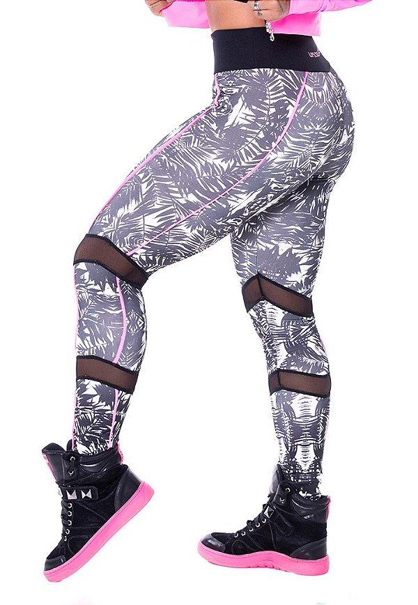 Legging Fitness Roupas para Academia 5043