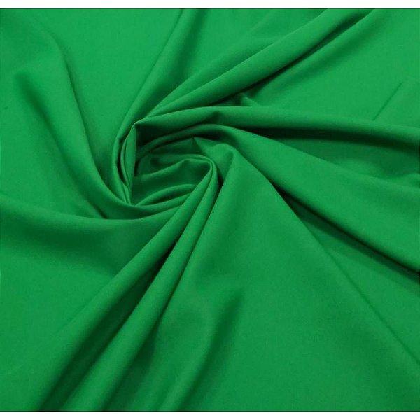 Tecido Oxford Verde 1,40x1,00m Para Toalhas, Guardanapos e Cortinas