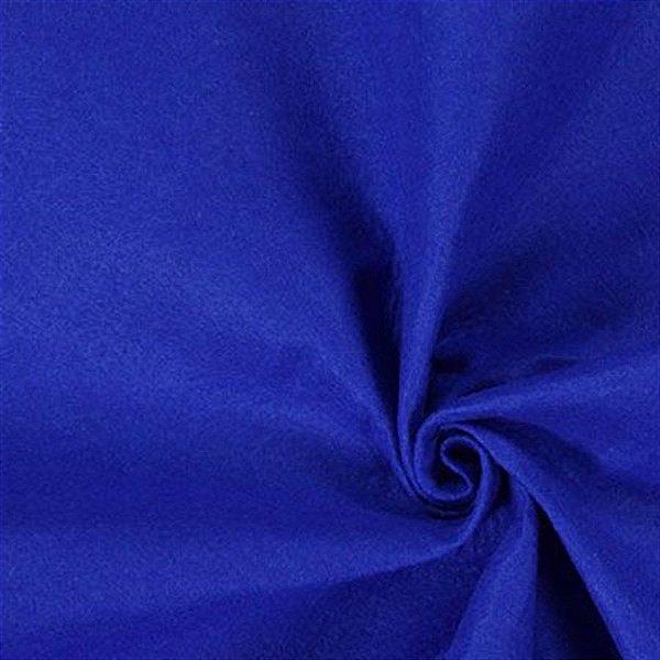 Feltro Azul Royal