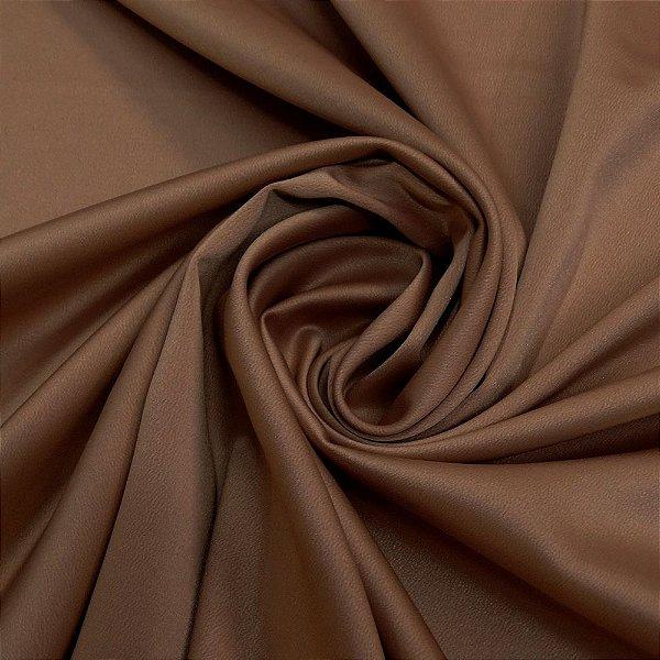 Helanca Chocolate-1,50 Largura
