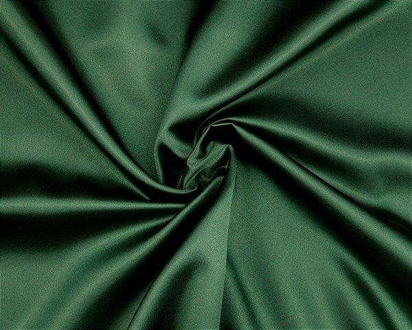 Cetim Liso 3mts Verde Oliva
