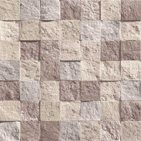 Papel de Parede Roll In Stones- J860-08
