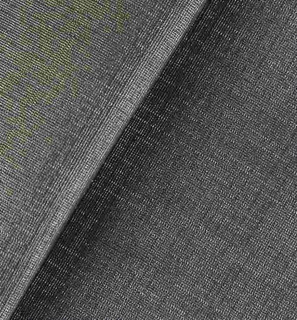 Sintético Courvim Para Estofado Dunas -08 Grafite Largura 1,40m - DUN-08