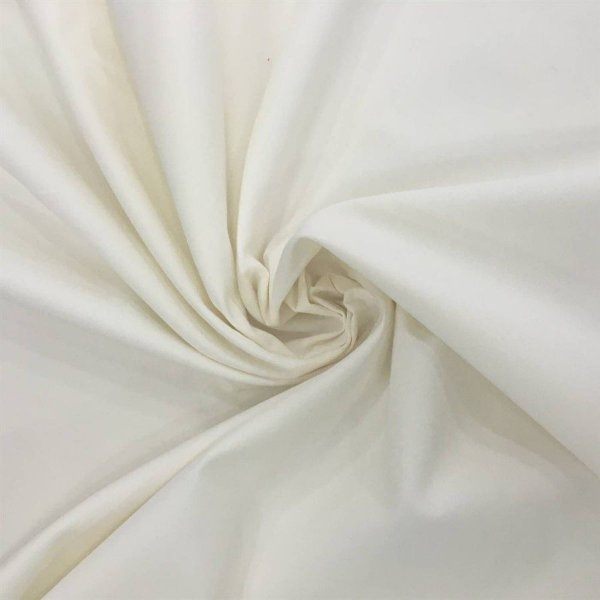 Tricoline Off White