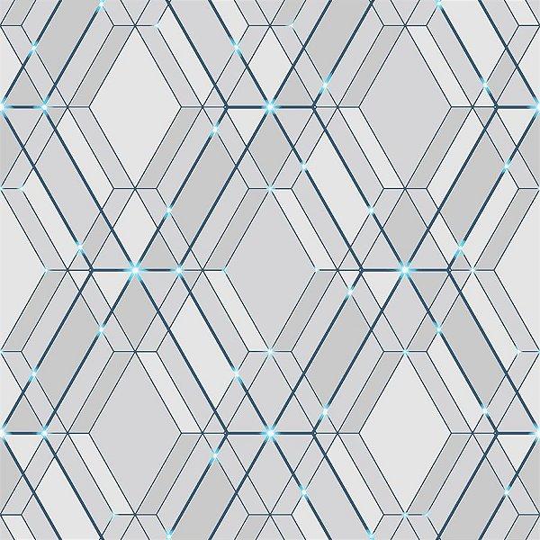Papel de Parede Vinílico Reflets L77801