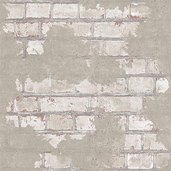 Papel de Parede Vinílico Reflets L77607