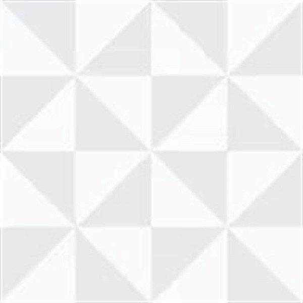 Papel De Parede Vinílico Cubic - Azul - CU87401