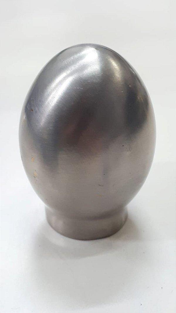 Ponteira oval 19mm