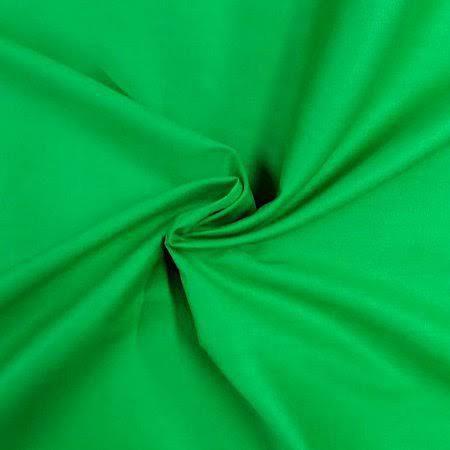 Tricoline Verde bandeira