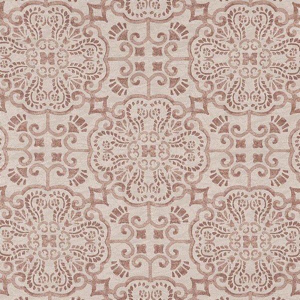 Tecido karsten Marble 09 Jacquard Atimo Parma Rose - Largura 1,40m - MARB-09