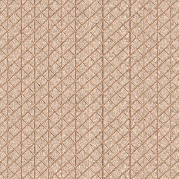 Tecido karsten Acquablock 24 Across trice Marrom-Bege - Largura 1,40m - ACB-24