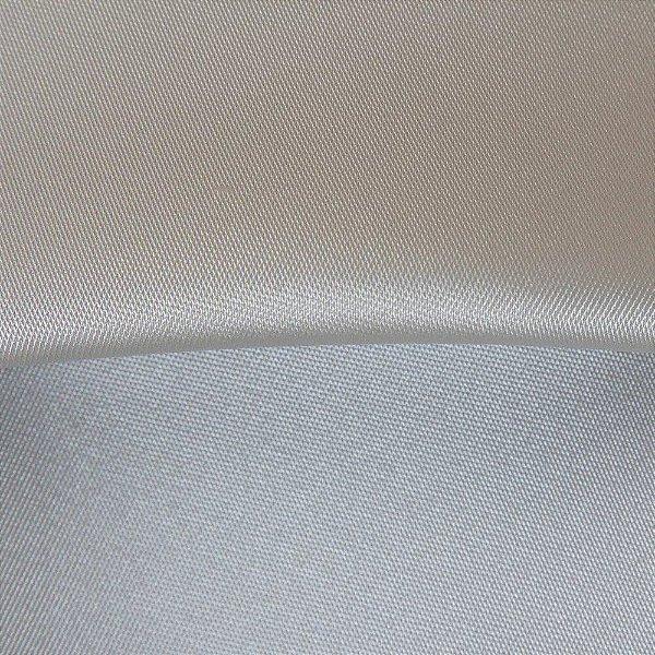 Sintético Courvim Para Estofado Guaruja -03 Prata Largura 1,40m - GUJ-03