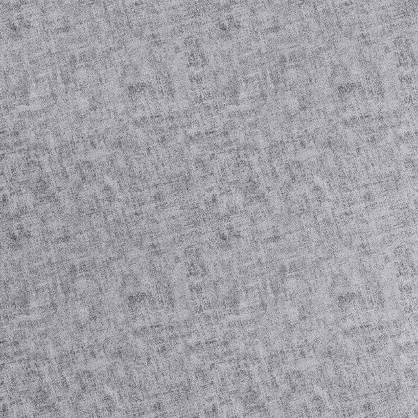 Tecido Para Estofado Veludo Vulcano 03 Cinza - Largura 1,40m - VUL-03