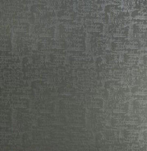 Tecido Para Estofado Veludo Carrara 03 Cinza - Largura 1,40m - CARR-03