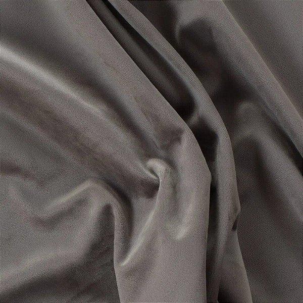 Tecido Para Sofá e Estofado Veludo Inca Bege- 03 - INC-03