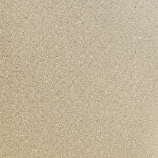 Tecido Para Estofado Veludo Pavia Geométrico 01 Cru - Largura 1,40m - PGE-01